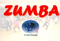 Sommer – Special – Zumba – Kurs