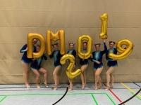 Deutsche Meisterschaft Gymnastik und Tanz