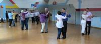 Neuer Anfängerkurs Tanzen