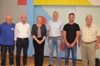 Bericht Jahreshauptversammlung 2017 der  SV 1845 Esslingen