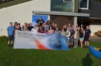 SV 1845-Ehrenamtstag - vielen Dank für euren Einsatz!