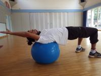 Freie Plätze in den Functional Fitness Kursen